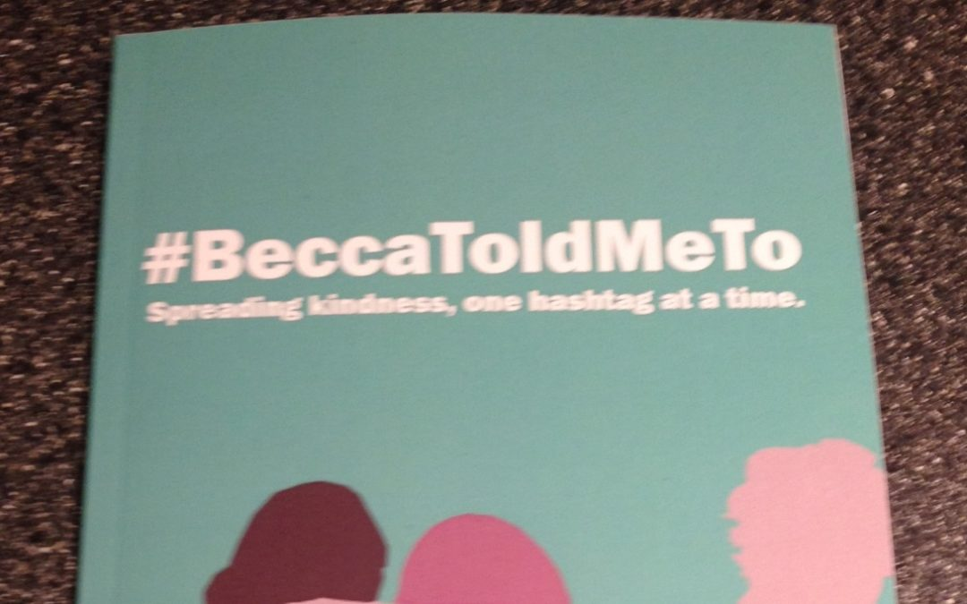 Seeing Your Baby for the First Time (#BeccaToldMeTo in Paperback)